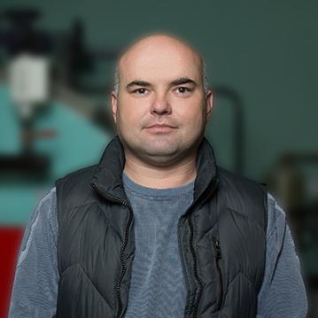Sergey Vladimirovich