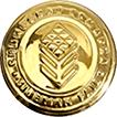Big Golden Medal of international exhibition «SibPoliteh - 2002»